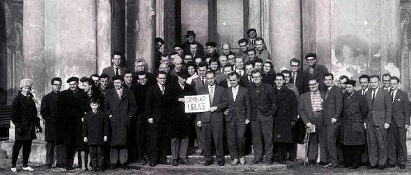 Liblice 1963